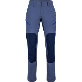 Marmot Limantour - Pantalon Femme - bleu